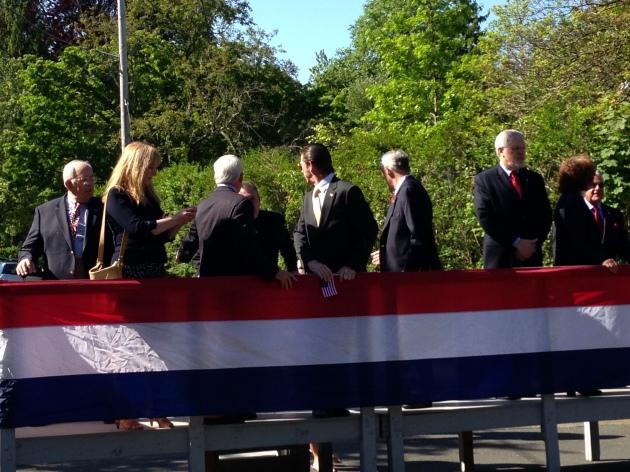 Sea Cliff Memorial Day Parade